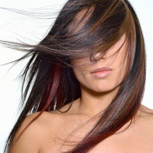 Asian hair color ugcqn