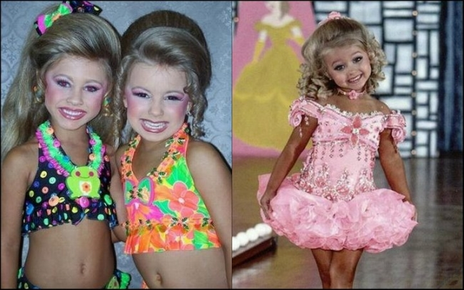 the ugly faces behind beauty pageants essay From a utilitarian perspective one can see behind the beauty pageant a inaccurate and ugly beauty pageants are are beauty contests harmful to women.