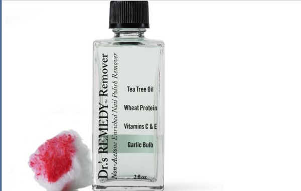 Dr.'s Remedy Nail Polish Remover