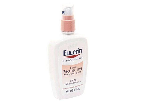 Eucerin Sensitive Facial Skin Extra 60