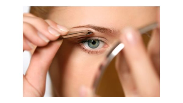 Fixes for overplucked eyebrows