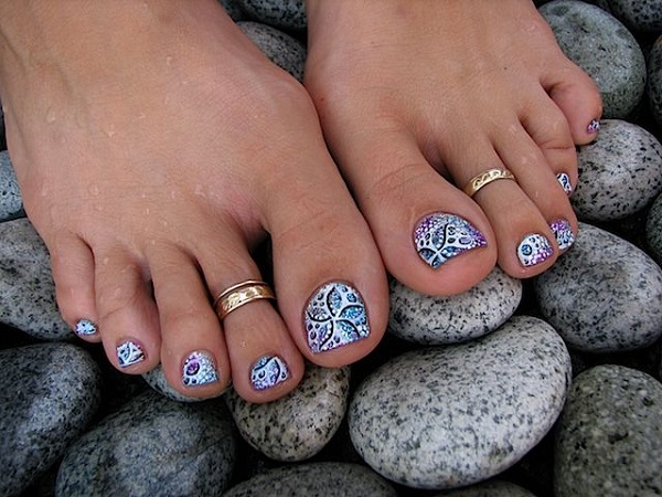 Best gel nail polish 2012