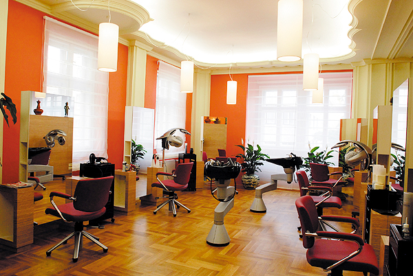 Hair Hair Salon : Hair salon types to choose from - Beauty Ramp - Beauty & Fashion ...