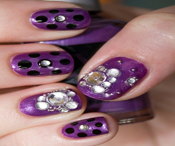Nail designs images 2012 images nail art ideas for 2012 prinsesfo Image collections