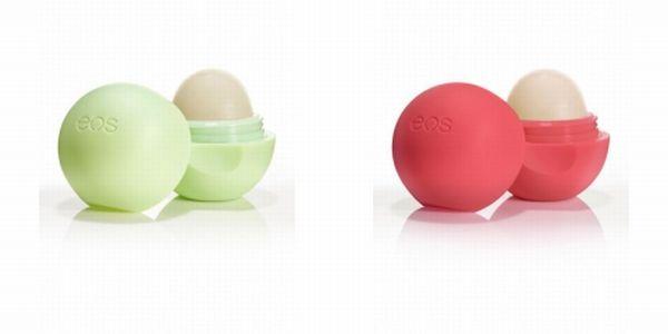 Lip balm - smooth sphere