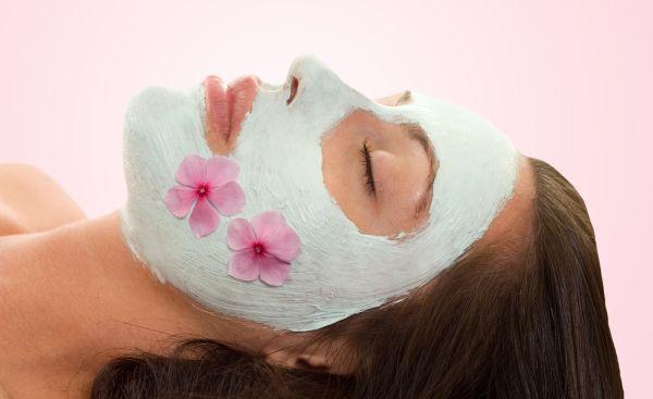 Perfect facial mask