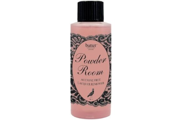 Powder Room Nail Polish Remover