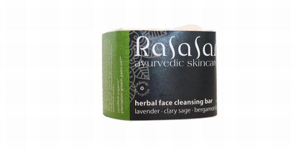 Rasasara Cleansing Bar for Kapha
