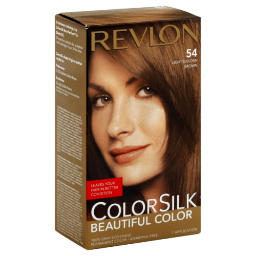 ... amazing color with a complete coverage for gray hair the hair color