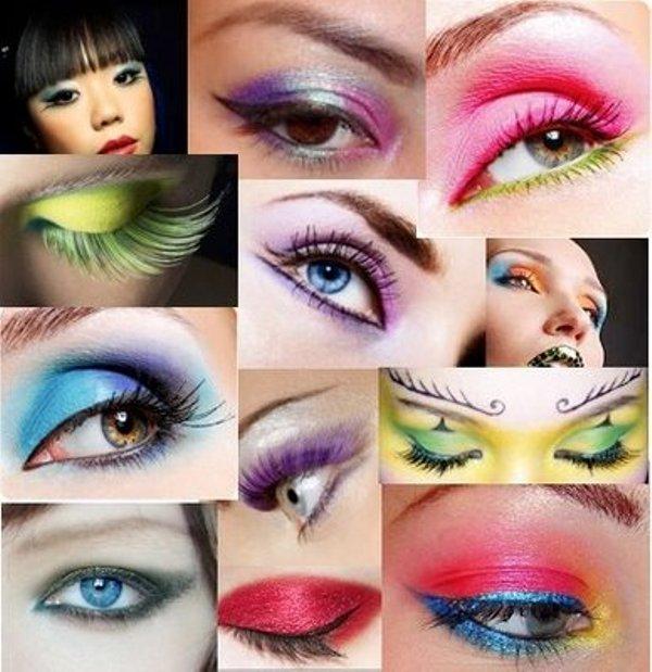 easy makeup tips tutorial girls pakistan