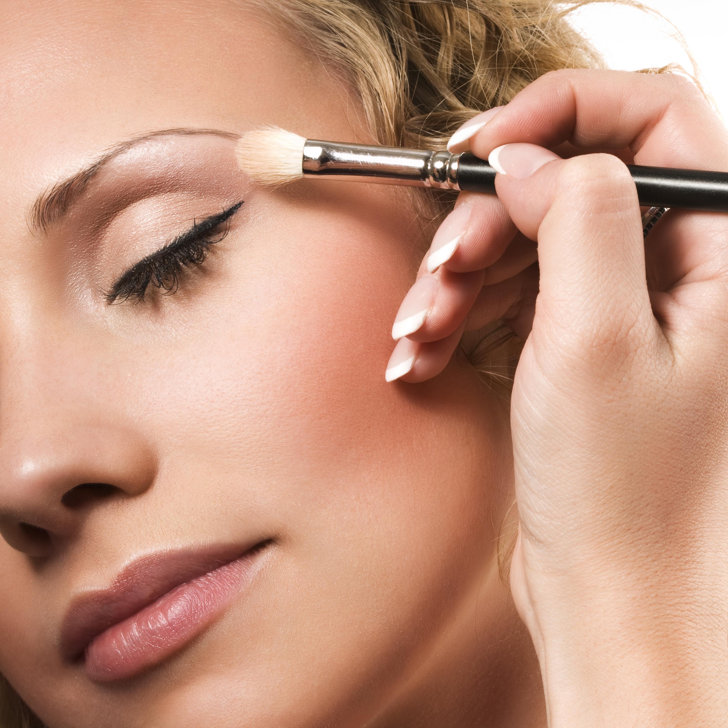 Как научится хорошему макияжу