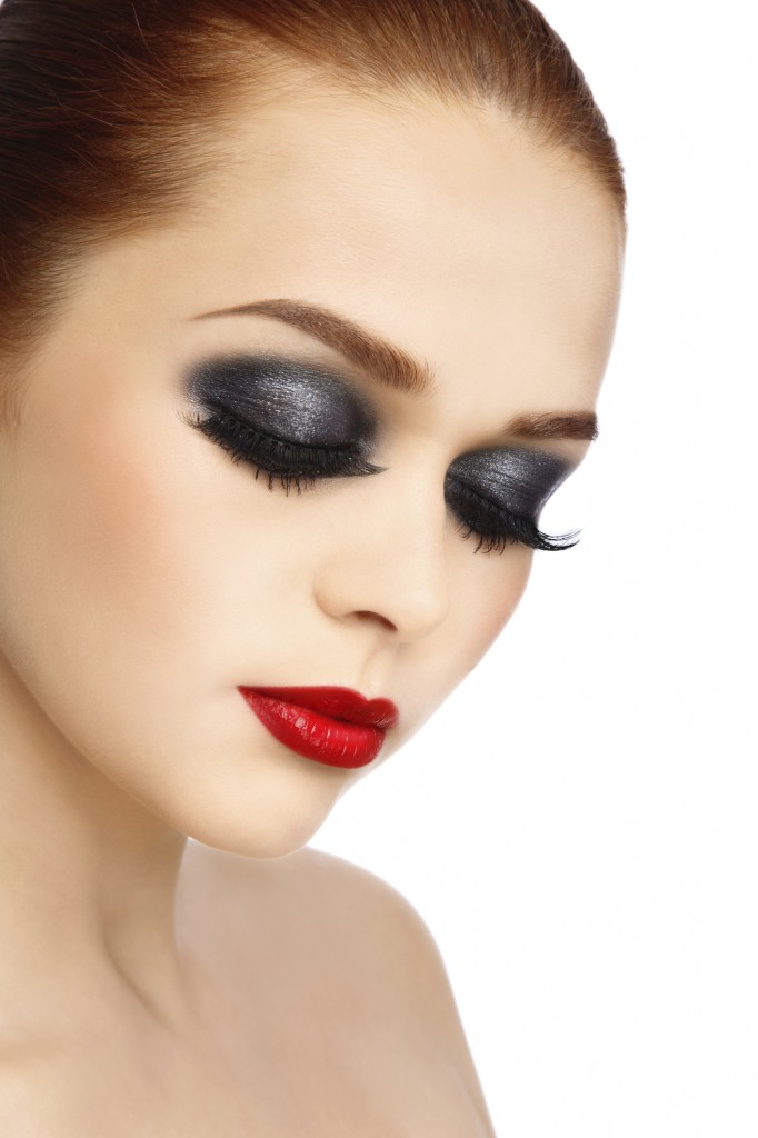 Match Hair Color To Eye Shadow For A Perfect Look Beauty